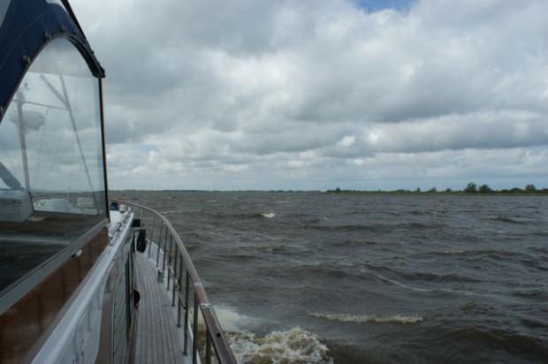 Afbeelding Lauwersmeer