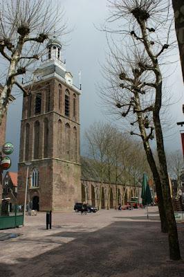 Afbeelding Mariakerk, Meppel
