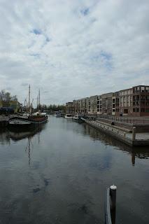Afbeelding van De Eemhaven, Amersfoort