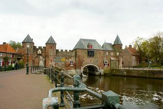 Afbeelding van de Koppelpoort