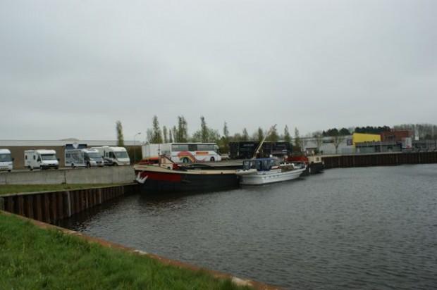 Afbeelding Industriehaven Assen