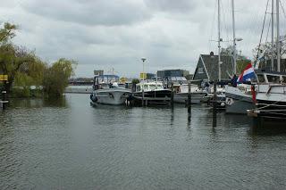 Afbeelding Sixhaven amsterdam