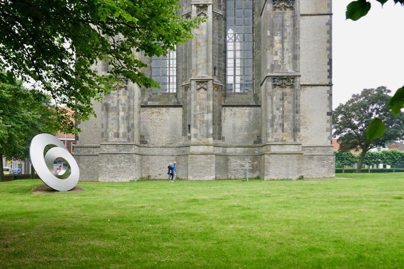 De St.Lievensmonstertoren of de 'Dikke Toren'