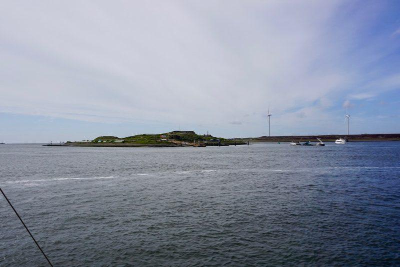 Fort Eiland IJmuiden