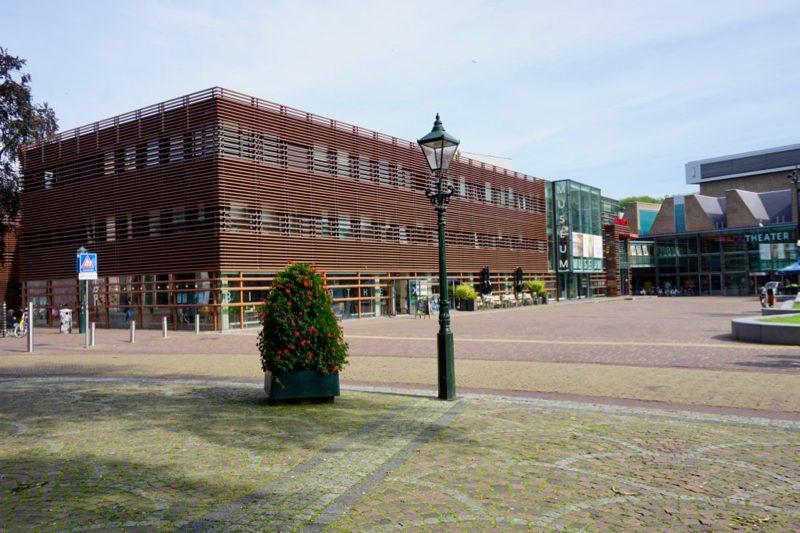 Het Stedelijk Museum van Alkmaar