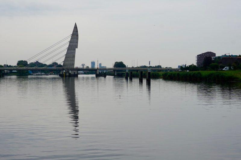 Mastenbroekerbrug bij Zwolle